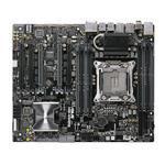 Motherboard X99-ws/ipmi LGA2011-v3 Socket X99 ATX 3-pack