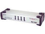 KVM Switch 4-port - Cs1774c-at-g