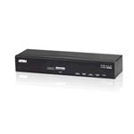 1 Port DVI KVM Over Ip Support Ps2/USB/serial Consoles Virtual Media Via USB 2.0
