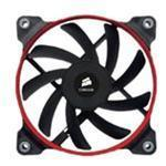 LED Fan - Air Series Af 120 High Airflow Fan 120 Mm X 25 Mm 3 Pin Twin Pack