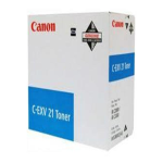 Toner Cartridge C-exv20 Cyan