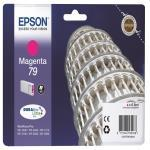 Ink Cartridge Single Pack Magenta 79 Durabrite Ultra