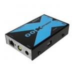 Adderlink X100a-ps2/p KVM Extender Ps/2 ,video & Audio