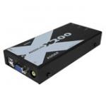 Adderlink X200a-USB/p USB Receiver With CATX-USBa Computer Access Module