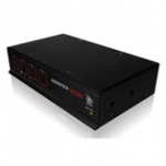 Adderview Secure Digital KVM Switch Avsd1002 With USB And DVI 2-port