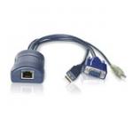 Adder CATX-USBa Computer Access Module Rj45 - USB, Vga And Audio (out)