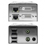 Adderlink X-DVI Pro Ms - Two Single Link DVI Or Two Hdmi 1.3a Video Streams