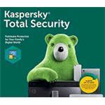 Kaspersky Total Security 2020 - 1 Device - Slim Sierra Bs 1 Year - Benelux Edition