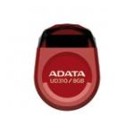 Ud310 Jewel Like USB Flash Drive 16GB Red