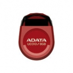 Ud310 Jewel Like USB Flash Drive 32GB Red