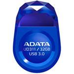 Dashdrive Durable Ud311 USB Flash Drive 32GB Blue