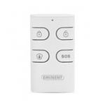 Additional Remote Control  For Em8610 Wireless Alarm System