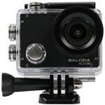 action camera ACE100 Full HD with waterproof case and TFT display