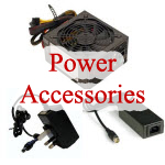 Power Adapter Ac 100-240 V 24 Watt For Dell Sonicwall Tz300, Tz400