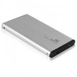 Portable 2.5in Hard Drive Enclosure SATA