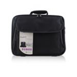 CITY - 15in-16.1in - Rev1 Notebook Case - Black