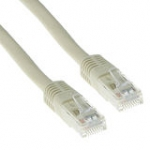 Cable Utp Cat5e Ivory 25m