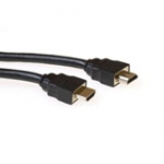 Hdmi High Speed Connection Cable Hdmi-a Male - Hdmi-a Male 5m