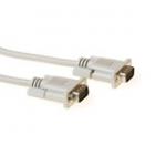 Cable Vga 1.8m 15-pin Male -> 15-pin Male