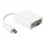 Converter Cable Mini DisplayPort Male - Vga Female 0.15m