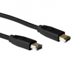 Firewire Ieee1394 Connection Cable 1.8m