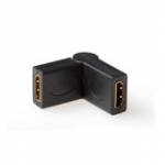 Hdmi Adapter Female To Female Flexible