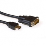 Converter Cable Hdmi A Male - DVI-d Male