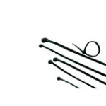 Cable Ties - Black 150 / 3.6mm