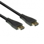 HDMI 4K Premium Certified Locking Cable Male - Male 1.8m