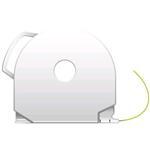 Cube Pro Cartridge Abs Neon Green