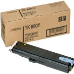 Toner Cyan 10k Pages (tk-800c)