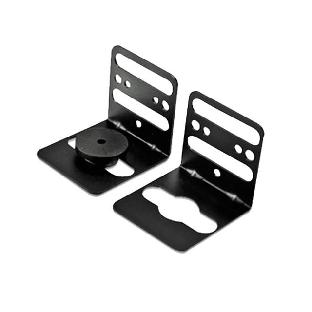 Easy Rackmount Kit For 0-u (pdu) Pe-series