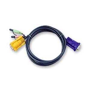 KVM Cable USB For Aten Cs1742/cs1744 - 5m