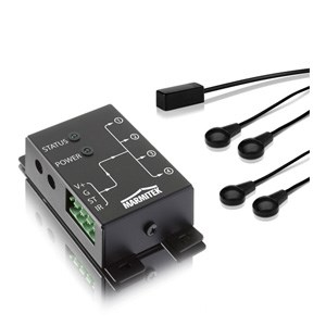 Infrared Extenders Ir Control 8