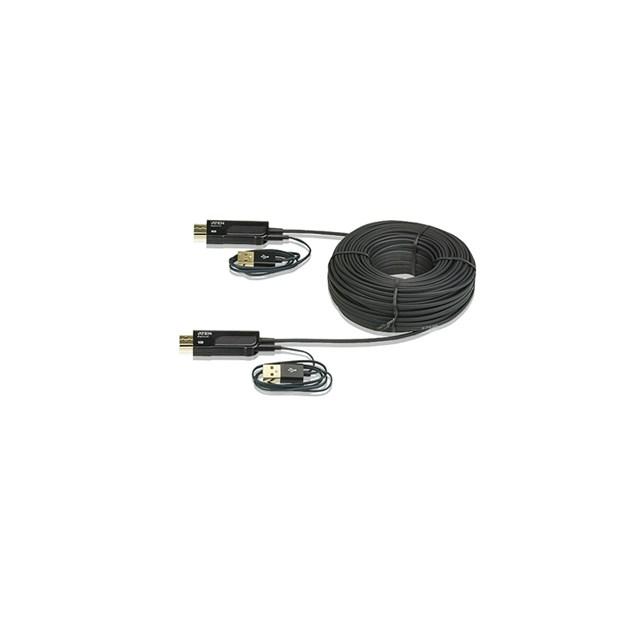 Hdmi Active Optical Cable 15m 4kx2k Plug & Play