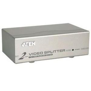 Video Splitter Vs-92a 2-port