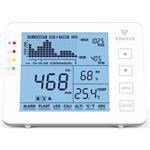 Fluke T130 Voltage/Continuity Tester With LCD, Switchable Load