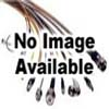 Cable CAT6 Utp Flat Rj45m/m 03 Blk Patch Snagless