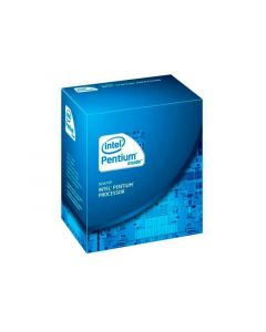 Intel Pentium ® ® Processor E5500 (2M Cache, 2.80 GHz, 800 MHz FSB) 2.8GHz 2MB L2 Box processor