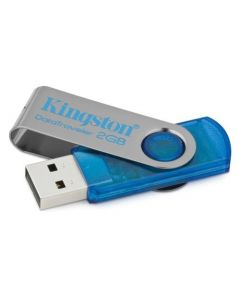 Kingston Technology DataTraveler 101 4GB 4GB USB 2.0 Type-A USB flash drive