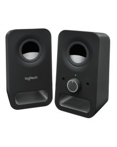 Speaker System Z150 Midnight Black