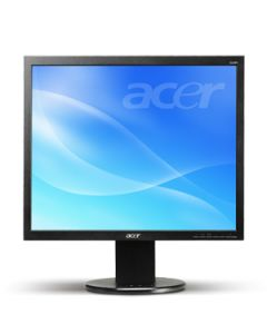 "Acer B193DKymdh 19"" Grey computer monitor"